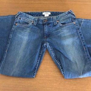 A/X Armani Exchange bootcut jeans 12R